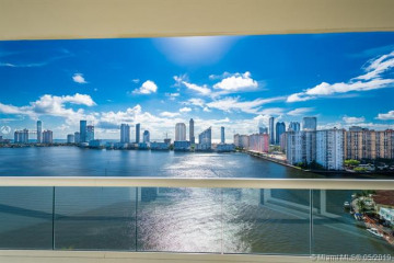 Home for Sale at 2600 Island Blvd #1703, Aventura FL 33160