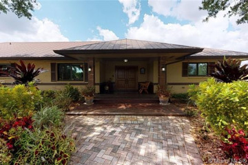 Home for Sale at 26690 SW 202nd Ave, Homestead FL 33031