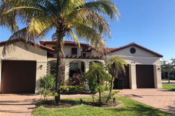 Home for Rent at 12420 NW 81st St, Parkland FL 33076