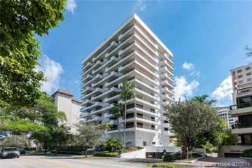 Home for Sale at 720 Coral Way #3D, Coral Gables FL 33134