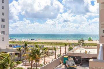 Home for Sale at 345 Ocean Dr #422, Miami Beach FL 33139