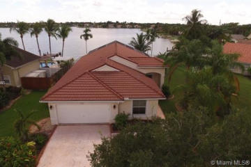 Home for Sale at 19466 NW 24th Pl, Pembroke Pines FL 33029