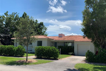 Home for Rent at 1240 S Alhambra Cir, Coral Gables FL 33146