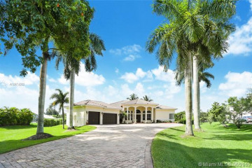 Home for Sale at 11430 NW 5th St, Plantation FL 33325