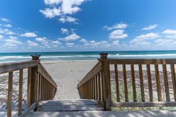 Home for Sale at 250 Beach Rd #107, Tequesta FL 33469
