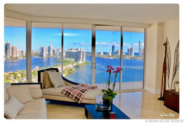 Home for Sale at 2800 Island Bl #2002, Aventura FL 33160