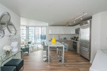 Home for Rent at 1300 Brickell Bay Dr #1610, Miami FL 33131