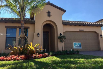 Home for Rent at 11220 NW 82nd Pl, Parkland FL 33076