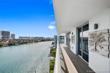 Home for Rent at 9901 E Bay Harbor Dr #801, Bay Harbor Islands FL 33154
