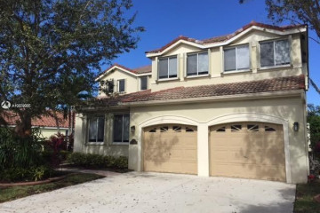 Home for Rent at 1414 Camellia Cir, Weston FL 33326