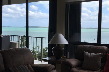 Home for Sale at 520 Brickell Key Dr #A813, Miami FL 33131