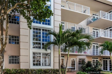 Home for Sale at 1280 S Alhambra Circle #2210, Coral Gables FL 33146