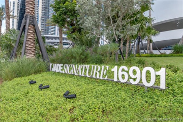 Home for Sale at 16901 Collins Ave #905, Sunny Isles Beach FL 33160