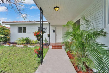 Home for Sale at 7541 Bounty Ave, North Bay Village FL 33141