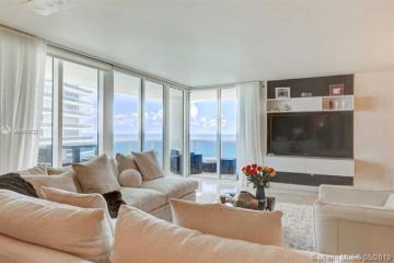 Home for Sale at 1850 S Ocean Dr #2410, Hallandale FL 33009