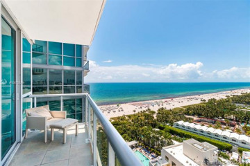 Home for Sale at 101 20th St #2304, Miami Beach FL 33139