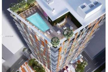 Home for Sale at 31 SE 6th St #702, Miami FL 33131