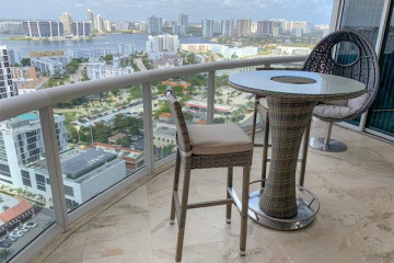 Home for Rent at 17555 Collins Ave #2604, Sunny Isles Beach FL 33160