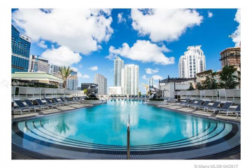Home for Sale at 999 SW 1st Ave #2717, Miami FL 33130
