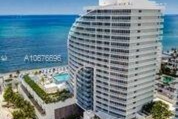 Home for Sale at 3101 Bayshore Dr #908, Fort Lauderdale FL 33304