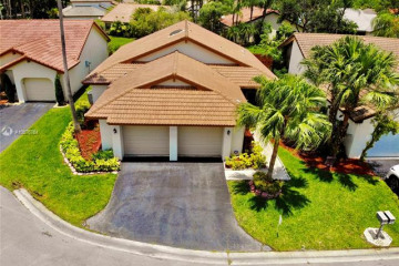 Home for Sale at 2200 Charleston, Weston FL 33326