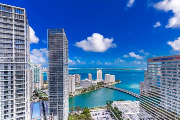 Home for Sale at 500 Brickell Ave #602, Miami FL 33131