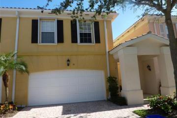 Home for Sale at 11 Live Oak Circle, Tequesta FL 33469