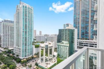 Home for Sale at 1060 Brickell Ave #2117, Miami FL 33131