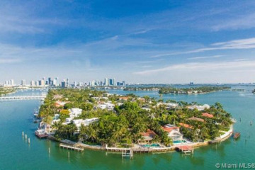 Home for Rent at 35 S Hibiscus Dr, Miami Beach FL 33139