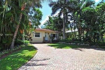 Home for Rent at 327 Golden Beach Dr, Golden Beach FL 33160