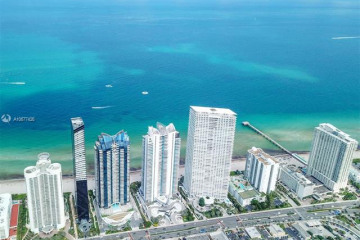 Home for Sale at 17001 Collins Ave #4008, Sunny Isles Beach FL 33160