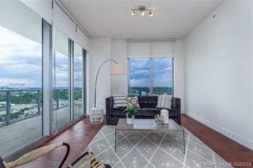 Home for Sale at 3470 E Coast Ave #H1705, Miami FL 33137