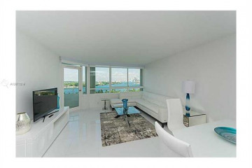 Home for Rent at 400 S Pointe Dr #1007, Miami Beach FL 33139