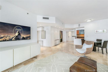Home for Rent at 400 Alton Rd #1609, Miami Beach FL 33139