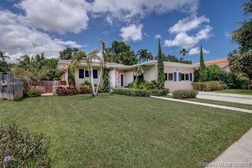 Home for Sale at 451 NE 91st St, Miami Shores FL 33138