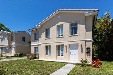 Home for Rent at 2880 S Le Jeune Rd, Coral Gables FL 33134