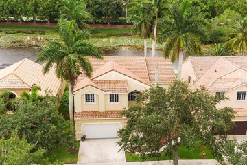 Home for Rent at 628 Cascade Falls Dr, Weston FL 33327
