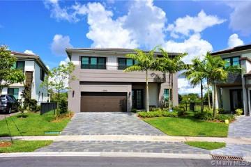 Home for Rent at 10975 Windward St, Parkland FL 33076