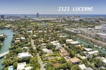 Home for Sale at 2121 Lucerne Ave, Miami Beach FL 33140