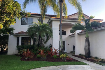 Home for Rent at 574 Stonemont Dr, Weston FL 33326