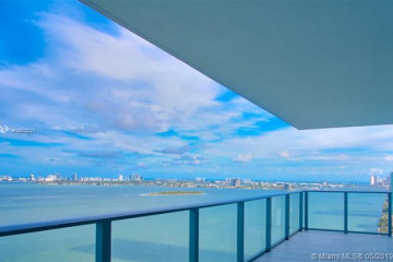 Home for Sale at 3131 NE 7th Ave #2101, Miami FL 33137
