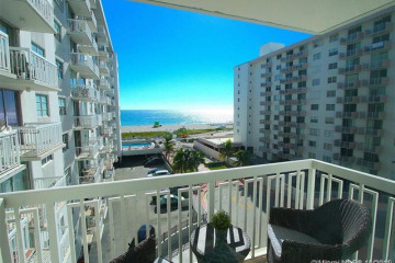 Home for Sale at 401 Ocean Dr #606, Miami Beach FL 33139