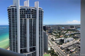 Home for Rent at 18201 Collins Ave #4705, Sunny Isles Beach FL 33160