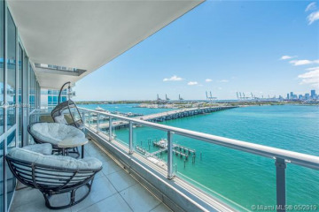 Home for Sale at 540 West Ave #1112, Miami Beach FL 33139