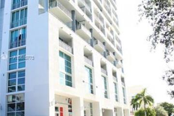 Home for Sale at 350 NE 24th St #701, Miami FL 33137