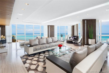 Home for Sale at 18201 Collins Ave #509, Sunny Isles Beach FL 33160