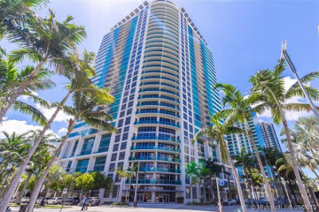 Home for Sale at 3301 NE 1st Ave #H2601, Miami FL 33137