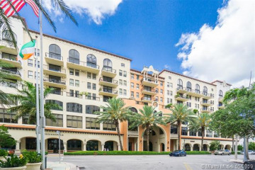Home for Sale at 55 Merrick Way #729, Coral Gables FL 33134