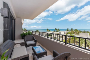 Home for Rent at 201 Crandon Blvd #541, Key Biscayne FL 33149