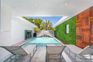 Home for Sale at 5750 La Gorce Dr, Miami Beach FL 33140